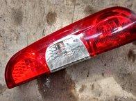 Stopuri lampi spate Fiat Doblo