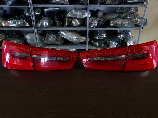 Stopuri LED Audi A6 4g C7 Avant 2013