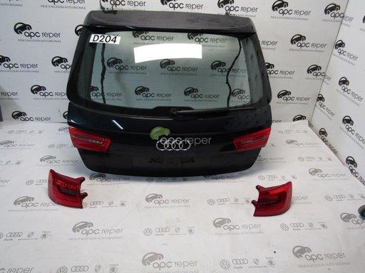 Stopuri Led Audi A6 4G Kombi ( Avant ) Originale