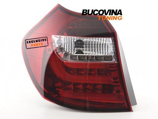 STOPURI LED BMW SERIA 1 E87 HATCHBACK (04-07) - RO