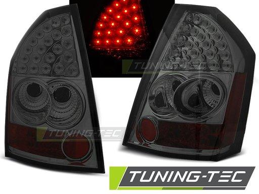Stopuri LED CHRYSLER 300C/300 09-10 Fumuriu