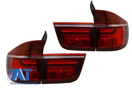 Stopuri LED compatibil cu BMW X5 E70 (2007-2010) L