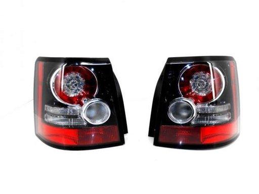 Stopuri LED Facelift Range Rover Sport (2005-2013) L320