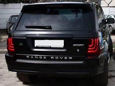 Stopuri led range rover sport 2005--2013