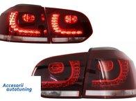 Stopuri LED Volkswagen Golf 6 VI (2008-up) R20 Design