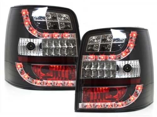 Stopuri LED VW Passat 3BG 00-04_LED indicator_negru