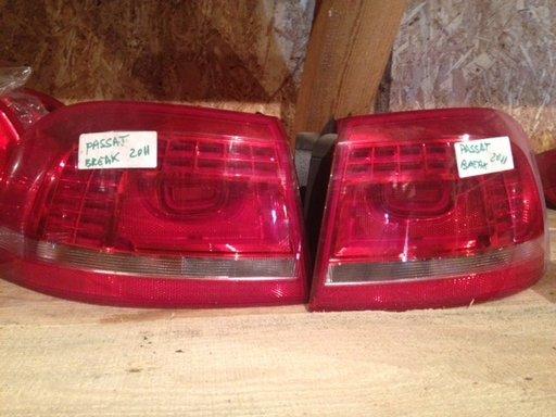 Stopuri led VW Passat combi 2012