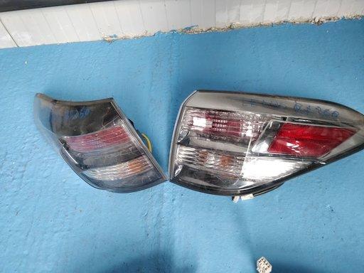 Stopuri Lexus RX 350 2010 2011 2012