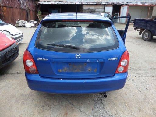 Stopuri Mazda 323 din 2001