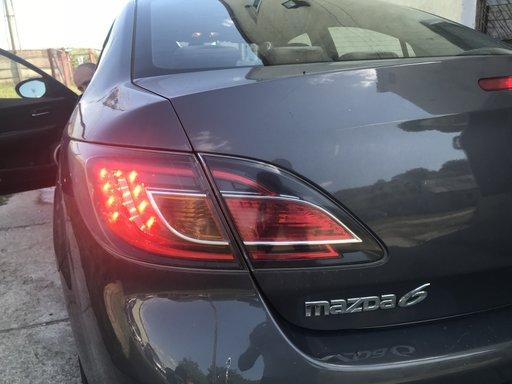 Stopuri Mazda 6 2008 limuzina 2.0