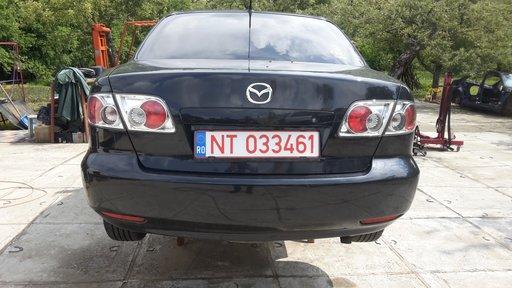 Stopuri mazda 6 sedan, 2002-2007