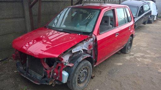 Stopuri Mazda Demio 2002 HATCHBACK 1.3 benzina