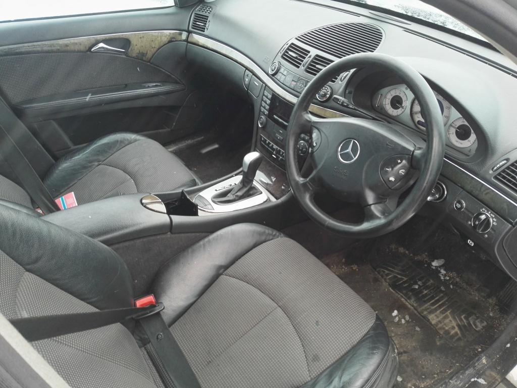 Stopuri Mercedes E-CLASS W211 2004 BERLINA E220 CDI