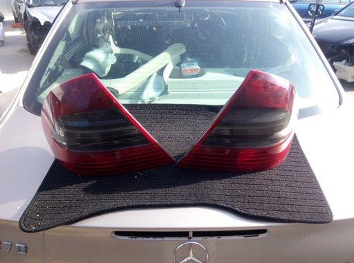 Stopuri Mercedes E class W211 Facelift