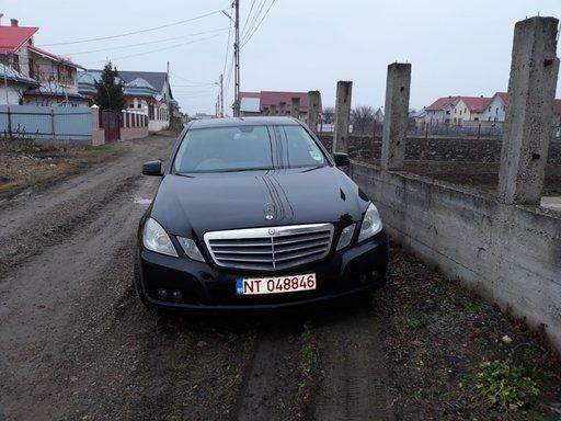 Stopuri Mercedes E-CLASS W212 2010 Berlina 2.2 cdi