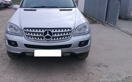 Stopuri Mercedes M-CLASS W164 2008 JEEP ML 320 CDI W164