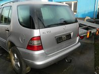 Stopuri Mercedes ML model 1999