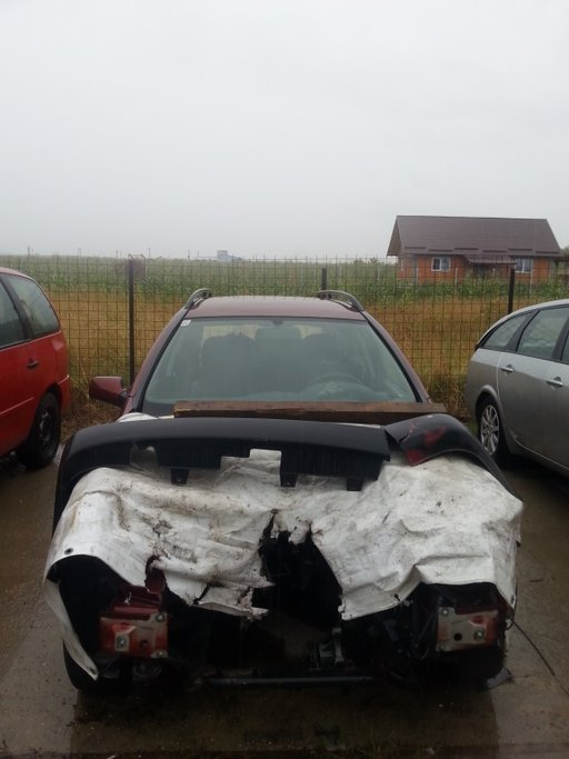 Stopuri, Opel Astra G 2.0D 82cp 2000