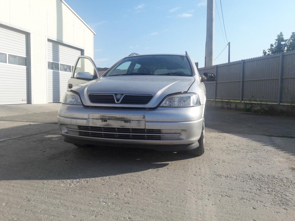 Stopuri Opel Astra G 2002 Break 1.6