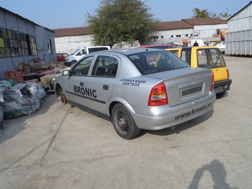 Stopuri Opel Astra G SEDAN DIN 2004