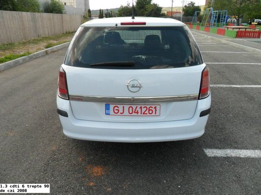 Stopuri Opel Astra H Combi