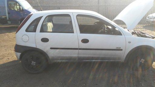 Stopuri Opel Corsa C 2002 Hatchback 1.7 DTI