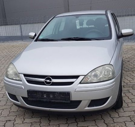 Stopuri Opel Corsa C 2005 hatchback 1.3 CDI