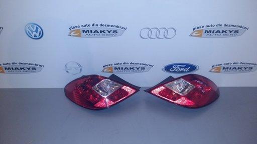 Stopuri Opel Corsa D 2007-2012
