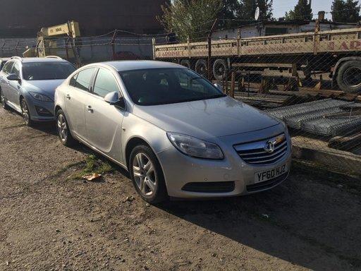 Stopuri Opel Insignia A 2010 Hatchback 2.0 cdti