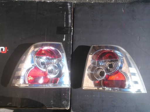 Stopuri Opel Vectra B clare