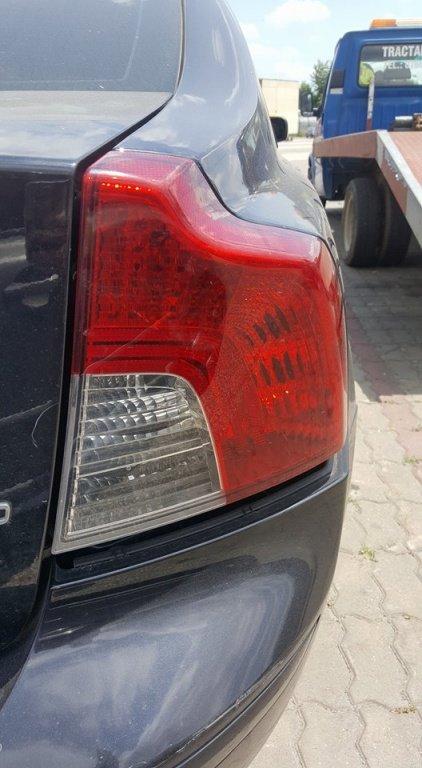 Stopuri originale Volvo S40 facelift!!!