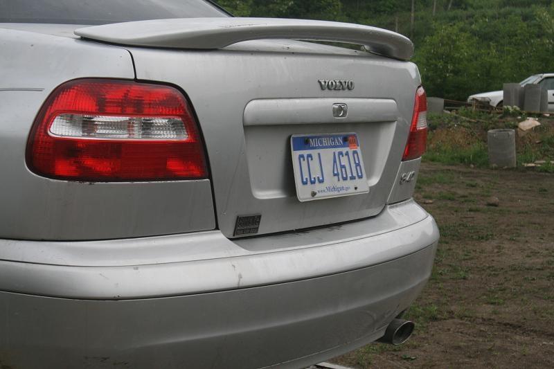 Stopuri pentru Volvo s40 v40 1996 2004