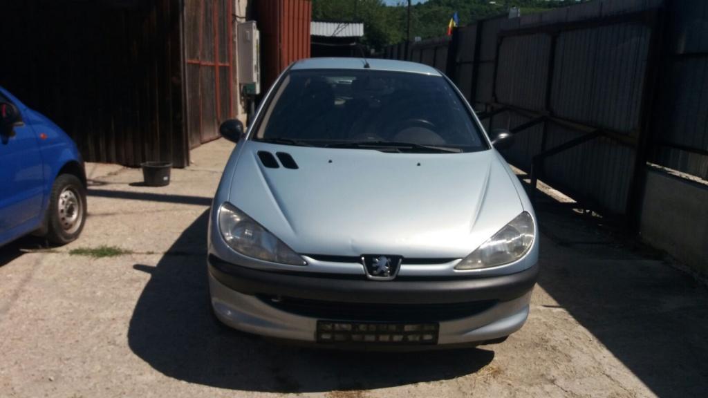 Stopuri Peugeot 207 2003 HATCHBACK 1.9
