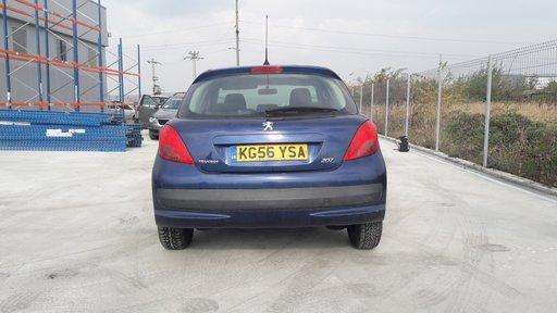 Stopuri Peugeot 207 2006 Hatchback 1.4 i