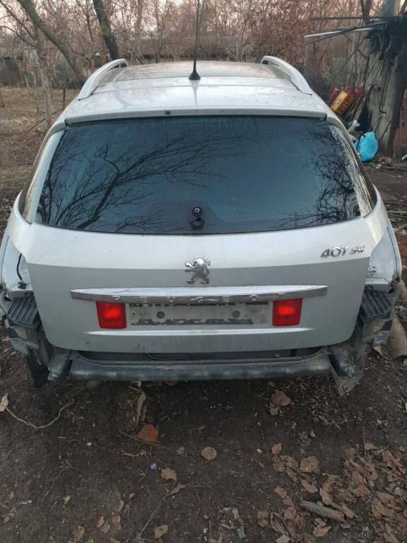 Stopuri Peugeot 407 2006 Break 1.6 HDI