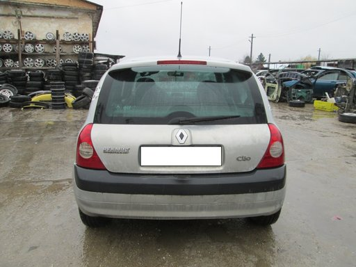 Stopuri renault clio 1.5dci an 2004