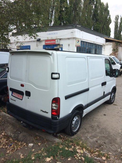 Stopuri Renault Master 2.5 dci G9U