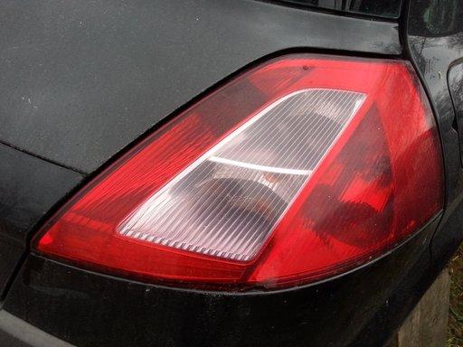 Stopuri renault megane 2 hatchback