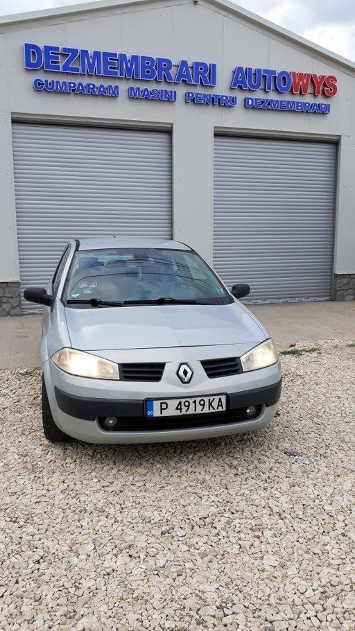 Stopuri Renault Megane 2003 Coupe 1.6