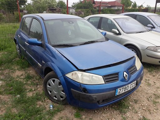 Stopuri Renault Megane 2003 Hatchback 1.9 DCI