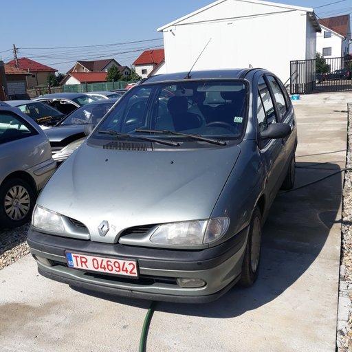 Stopuri Renault Scenic 1999 Minivan 1.6