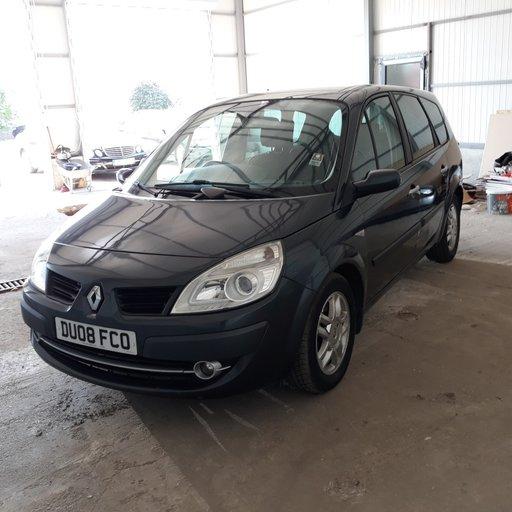 Stopuri Renault Scenic 2008 Minivan 2.0
