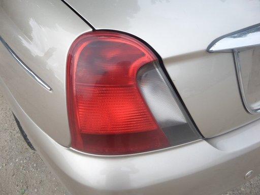 Stopuri Rover 75 din 2002