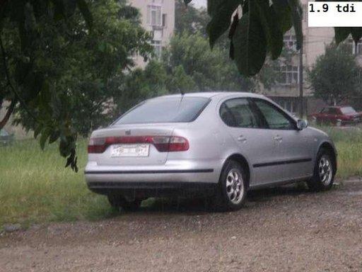 Stopuri Seat Toledo Din 2001