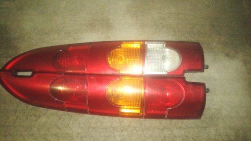 Stopuri spate Renault Kangoo 2005-2007 stare buna