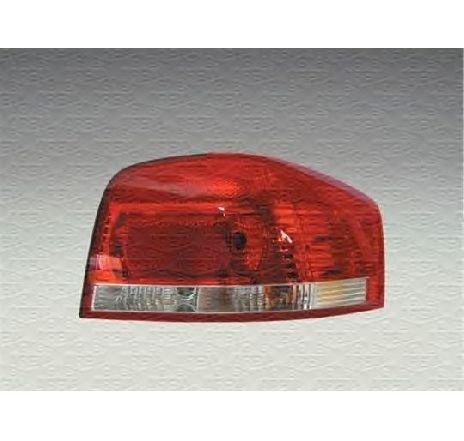 Stopuri spate stanga AUDI A3 ( 8P1 ) 05/2003 - 08/2012 - piesa NOUA - producator MAGNETI MARELLI 714028040701 - 304955