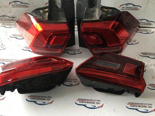 Stopuri Spate stanga dreapta Haion VW Tiguan 2017 2018 AD1