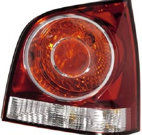 Stopuri spate stanga VW POLO ( 9N ) 10/2001 - 01/2012 - piesa NOUA - producator HELLA 2VA 965 303-071 - 304804