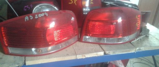 Stopuri Stanga Dreapta Audi A3 2004 3 portiere