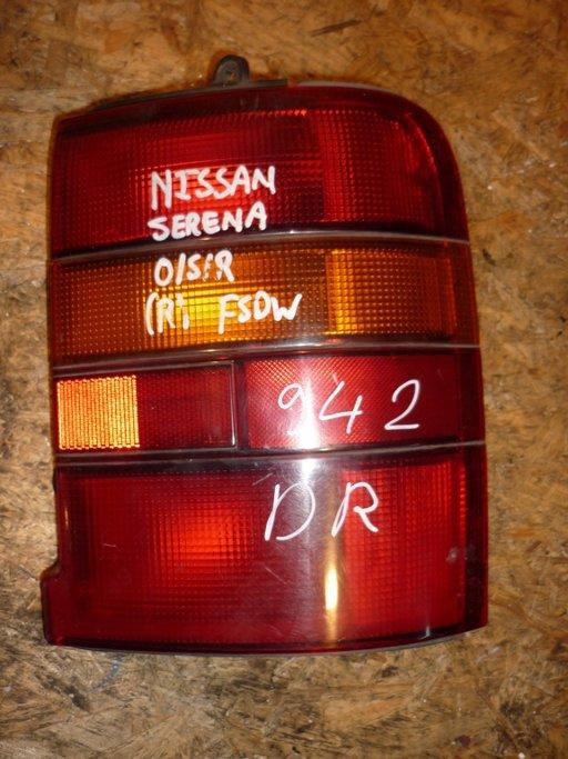 Stopuri stanga dreapta Nissan Serena